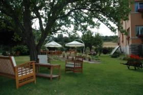 Hôtel au naturel la rochette
