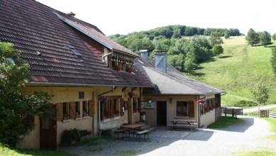ferme auberge Lochberg