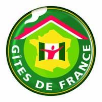 Logo gites de Fran