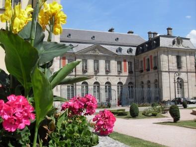Remiremont ville porte