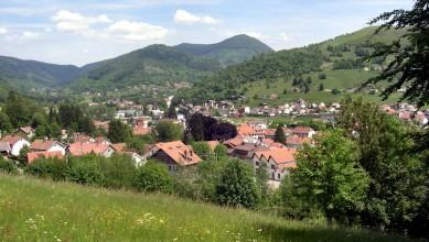 Village de Bussang 88