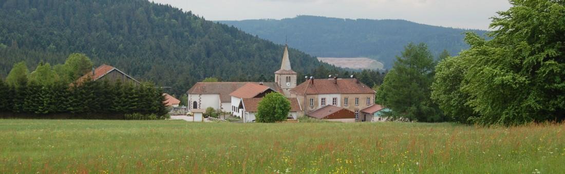 commune de liezey