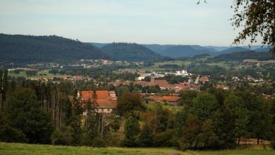 Village de Corcieux 88