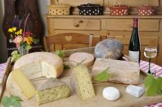 fromage vin produits