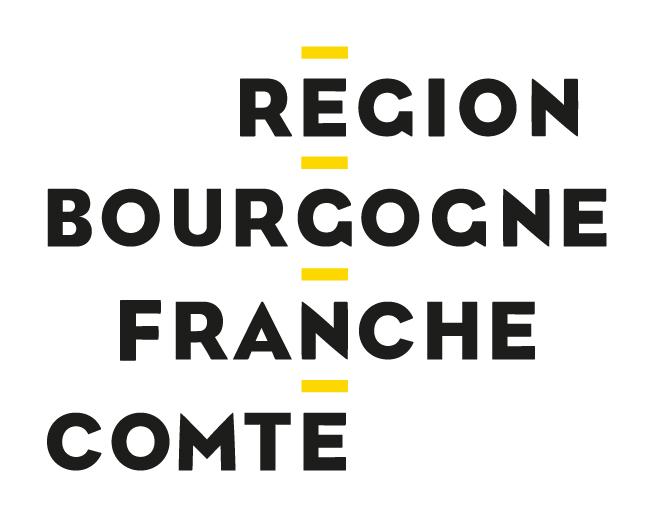logo bourgogne franche comte