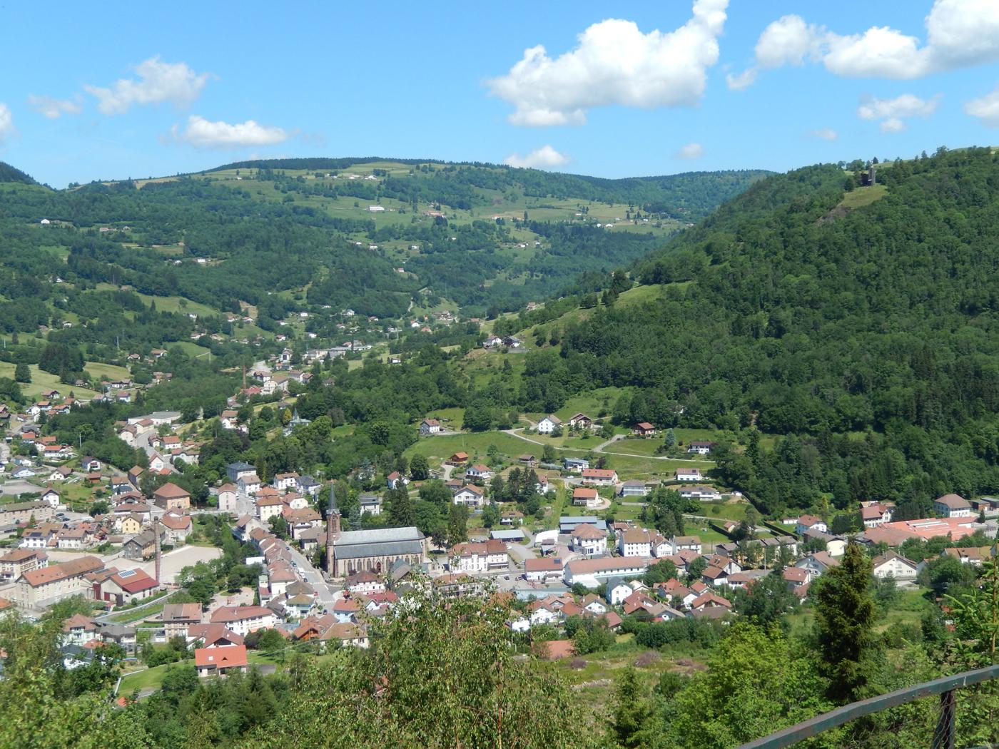 Cornimont Vosges : office de tourisme de cornimont ~ Gottalentnigeria.com Avis de Voitures