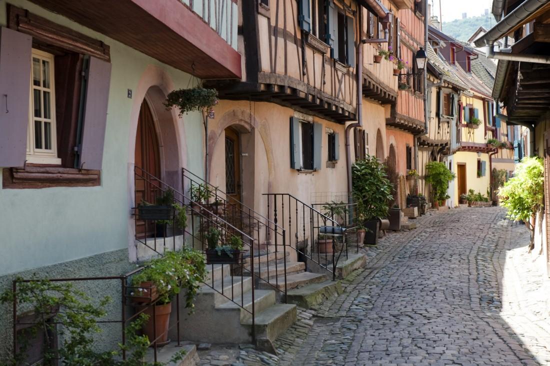 Office de tourisme d 39 eguisheim - Office de tourisme les carroz d arrache ...