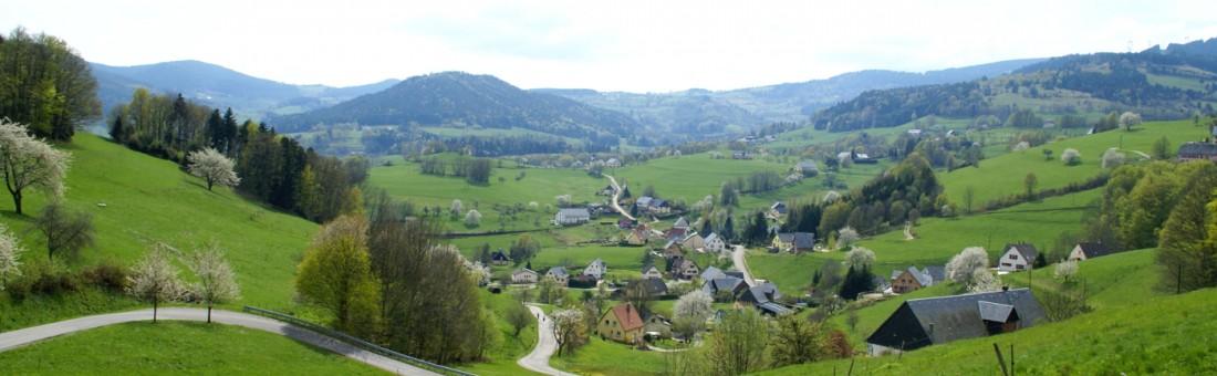 paysage vallée de kaysersberg-otsi kaysersberg