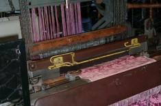 textile machine patrimoine industriel