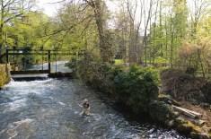 pêche rivière activités nature