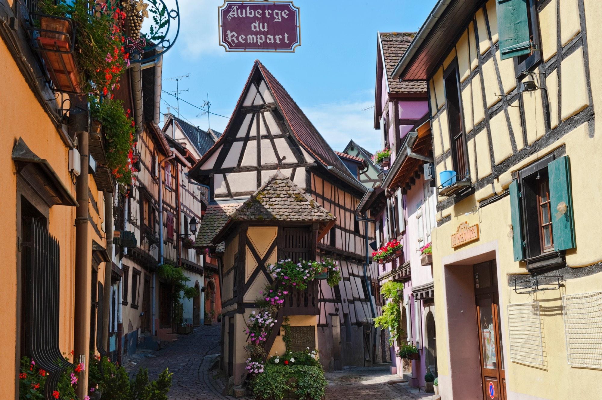 Office de tourisme d 39 eguisheim - Office du tourisme eguisheim ...
