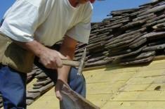 toiture de lave pose couvreur
