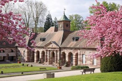 Office du tourisme de luxeuil les bains - Office de tourisme des vosges ...