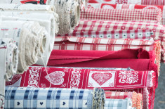 patrimoine textile tissu