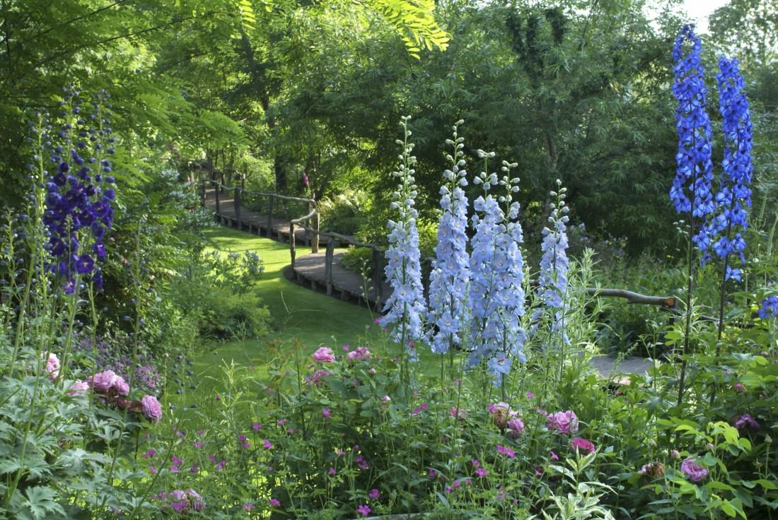 Le jardin de berchigranges granges sur vologne for Jardin de chaumont 2015 tarif