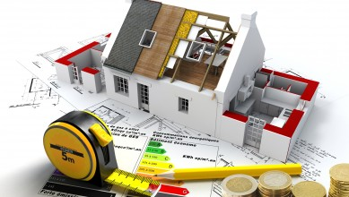 energie efficient construction