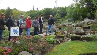 jardin du haut chitelet