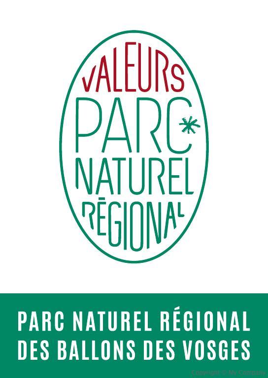 logo marque valeurs Parc