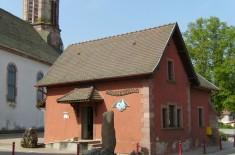 musée de la géologie-sentheim