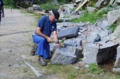 patrimoine industriel granit  maison du granit 3