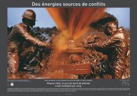 le baril de pétrole