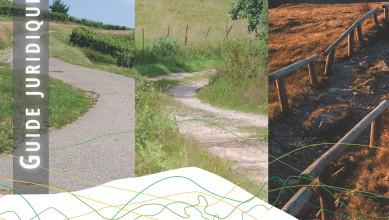 Couv - guide circulation des engins motorises dans les espaces naturels