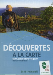 couv - decouvertes a la carte