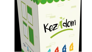 La malle Kezadom