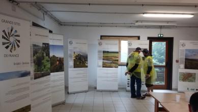 expo grand site ballon alsace