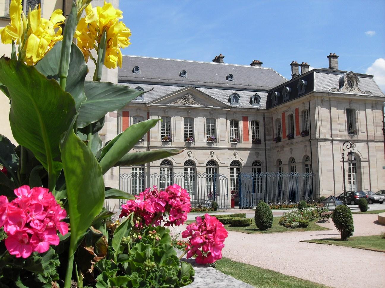 Remiremont pnrbv - Office du tourisme remiremont ...