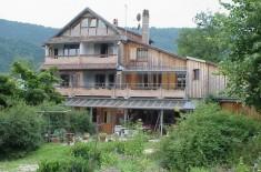 Gîte Panda - Stoeckel Thannenkirch