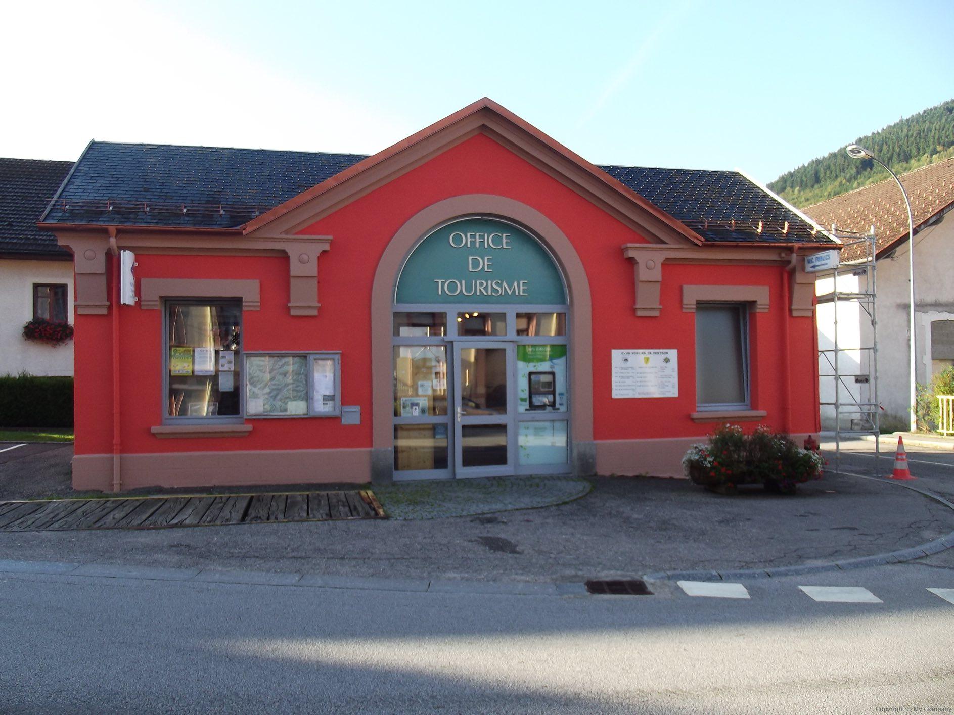 Office de tourisme de ventron - Office de tourisme ventron ...