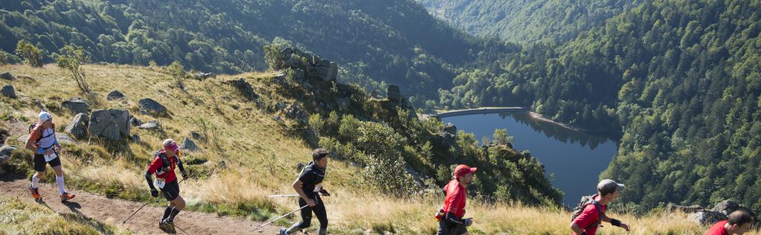 trail, activités nature, massif