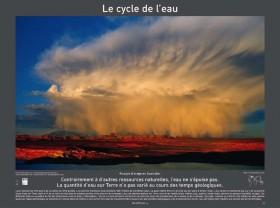 Le cycle de leau