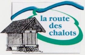 logo route des chalots