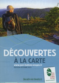 decouvertes a la carte