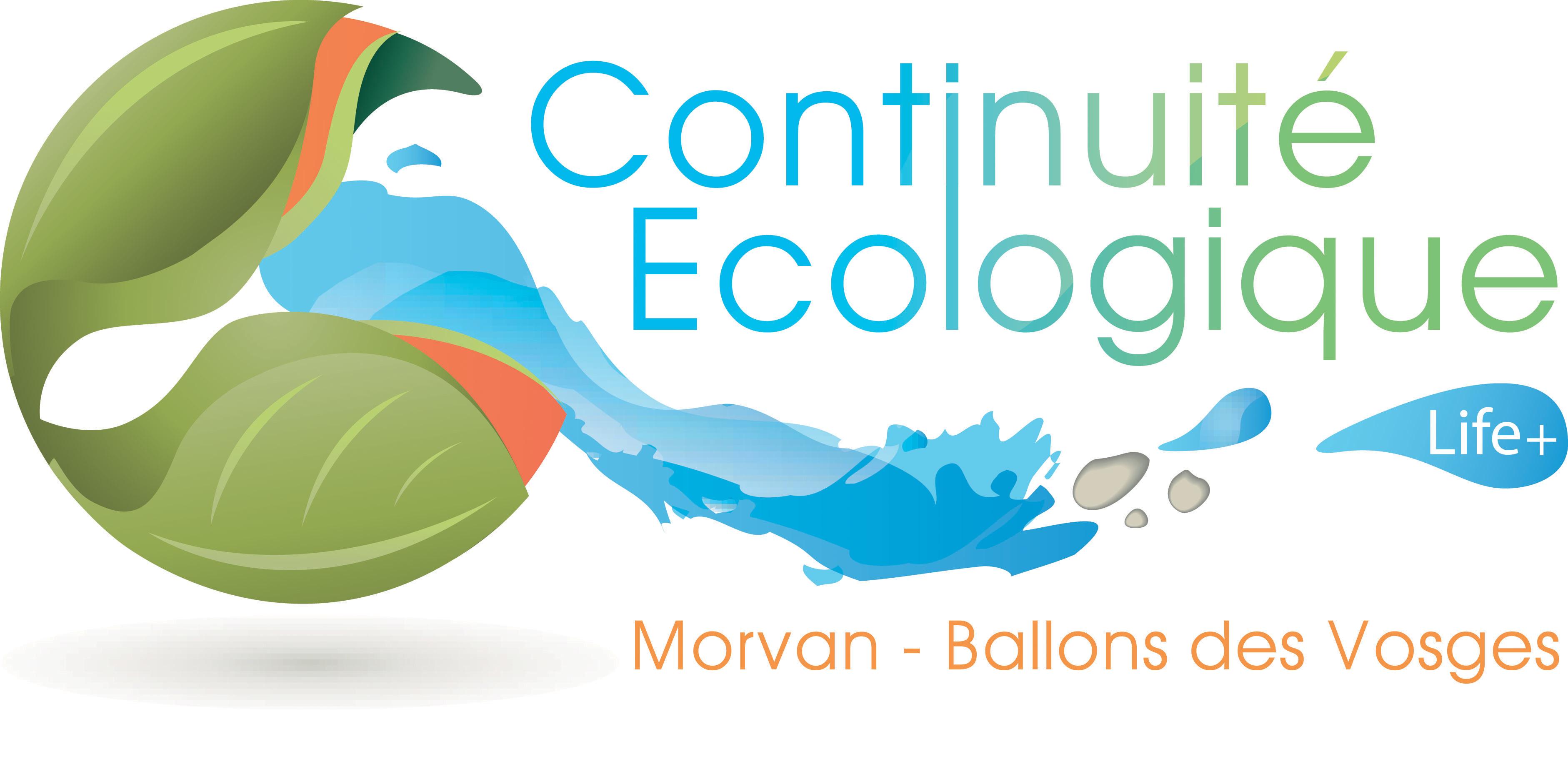 logo continuité écologique