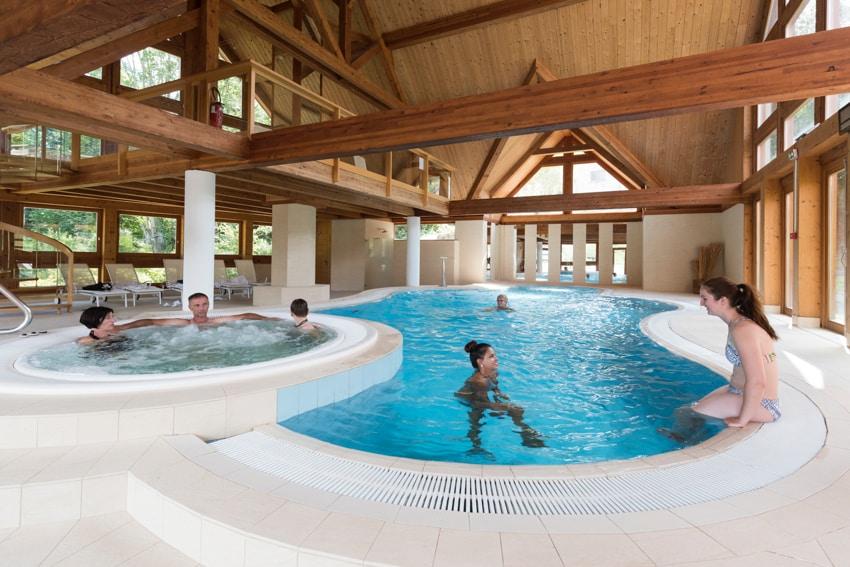 Hotel Spa Le Clos Des Sources Route Du Vin Haut Koenigsbourg